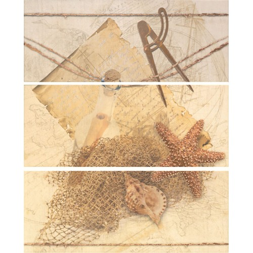 DECOR SET3 BEACH BEIGE
