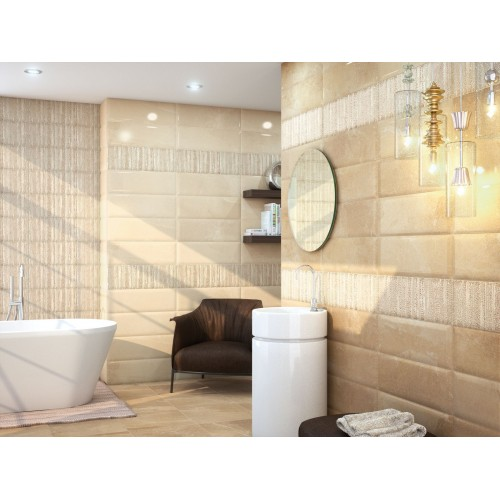 DECOR STONE BEIGE